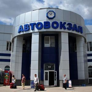 Автовокзалы Шенкурска