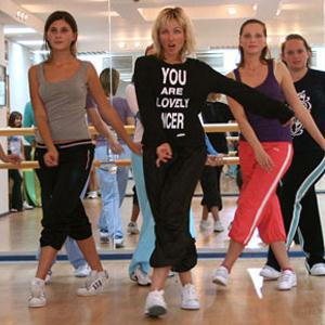 Школы танцев Шенкурска