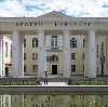 Дворцы и дома культуры в Шенкурске