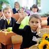 Школы в Шенкурске