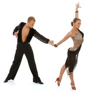 Студия Flash - иконка «танцы» в Шенкурске